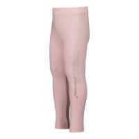 Afbeelding van Moschino MEP02N baby legging licht roze