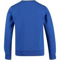 Afbeelding van Moncler 8023100 kindertrui cobalt blauw