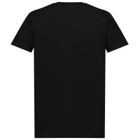 Afbeelding van Coccinelle COCC1 kinder t-shirt zwart
