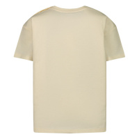 Afbeelding van Gucci 576871 baby t-shirt off white