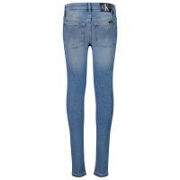 Afbeelding van Calvin Klein IG0IG00811 kinderbroek jeans