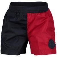 Afbeelding van Moncler MO0073905 baby badkleding navy