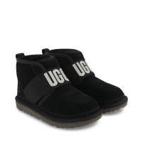 Afbeelding van Ugg 1110703 kinder snowboots zwart
