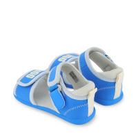 Afbeelding van Ugg 1107984 kindersandalen blauw