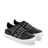 Afbeelding van Givenchy H29036 kindersneakers zwart