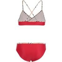 Afbeelding van Burberry 8005137 kinder zwemkleding rood