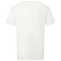 Afbeelding van Kenzo K25172 kinder t-shirt off white