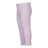 Afbeelding van MonnaLisa 317418AA baby legging lila