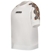 Afbeelding van Burberry 8041212 kinder t-shirt wit