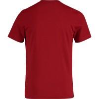 Afbeelding van Dsquared2 DQ039Y kinder t-shirt rood