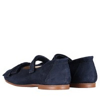 Picture of Clic 8470 kids sneakers navy