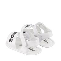 Afbeelding van Dsquared2 66951 baby sandalen wit