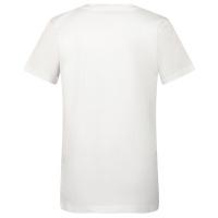 Afbeelding van Givenchy H25286 kinder t-shirt wit