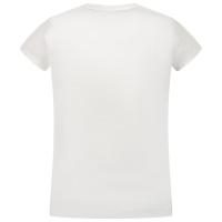 Afbeelding van MonnaLisa 197610SQ kinder t-shirt wit