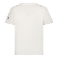 Afbeelding van Iceberg TSICE1124B baby t-shirt wit