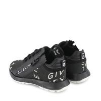 Afbeelding van Givenchy H29046 kinderschoenen zwart