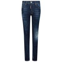 Afbeelding van Dsquared2 DQ042L kinderbroek jeans