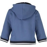 Afbeelding van Armani 6ZHM01 baby trui blauw