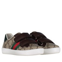Picture of Gucci 463090 9C220 kids sneakers blue