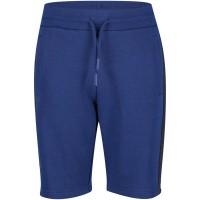 Picture of Antony Morato MKFP00155 kids shorts cobalt blue