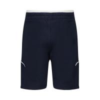 Afbeelding van Boss J04M57 baby shorts navy