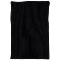 Afbeelding van Dsquared2 DQ03U4 kinder sjaal zwart