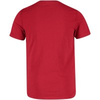Picture of Dsquared2 DQ02M8 kids t-shirt red