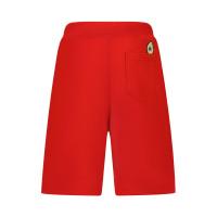 Afbeelding van Dsquared2 DQ0333 kinder shorts rood