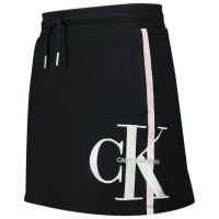 Afbeelding van Calvin Klein IG0IG00524 kinderrokje zwart