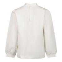 Afbeelding van Mayoral 2080 baby t-shirt off white/navy