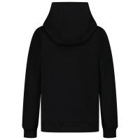 Afbeelding van Givenchy H25275 kindertrui zwart