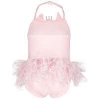 Picture of Kate Mack 515 baby swimwear light pink