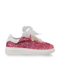 Afbeelding van MonnaLisa 877004 kindersneakers fuchsia