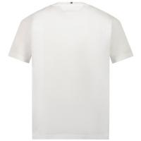 Afbeelding van Tommy Hilfiger KG0KG05909 kinder t-shirt wit