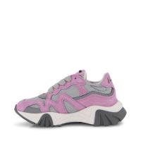 Afbeelding van Versace 1A00461 kindersneakers roze