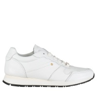 Picture of Tommy Hilfiger FW0FW03385121W8C womens sneakers white