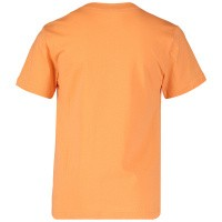 Afbeelding van Ralph Lauren 703638K kinder t-shirt oranje
