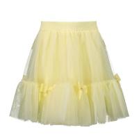 Afbeelding van Lapin 211E3304 baby rokje geel