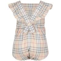 Afbeelding van Burberry 8008455 baby blouse beige