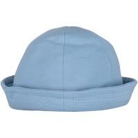 Afbeelding van Armani 404366 baby hoedje licht blauw