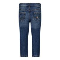 Afbeelding van Guess N1YA00 babybroekje jeans