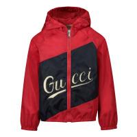 Afbeelding van Gucci 638082 babyjas rood