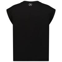 Afbeelding van NIK&NIK G8954 kinder t-shirt zwart