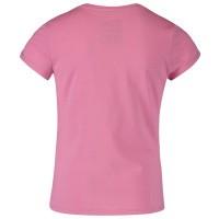 Afbeelding van Levi's NN10557 kinder t-shirt roze