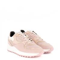 Afbeelding van Android AFP19302 dames sneakers licht roze
