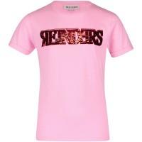 Afbeelding van Reinders TBW18G481X kinder t-shirt roze