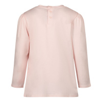Afbeelding van Givenchy H05176 baby t-shirt licht roze