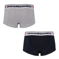 Picture of Dsquared2 DQ035S kids underwear blue