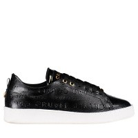 Picture of Cruyff CC6221191 womens sneakers black