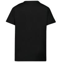 Afbeelding van Dolce & Gabbana L4JT7T G7OLK kinder t-shirt zwart